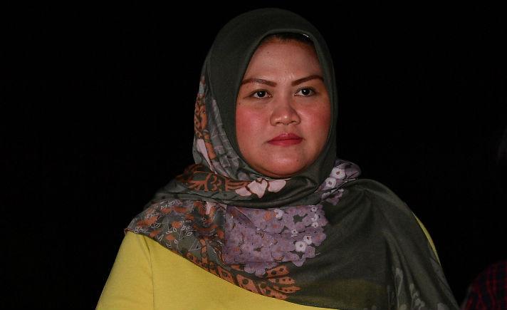 Neneng Hasanah Yasin