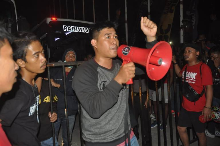 Suporter PSM