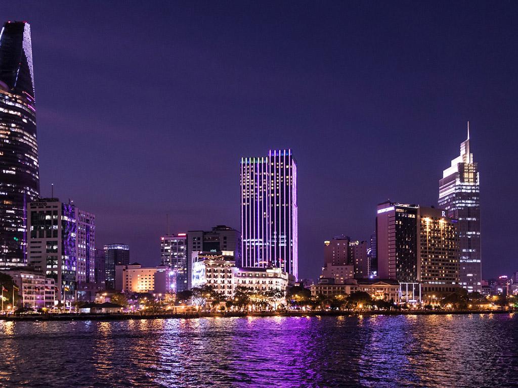 Kota Vietnam