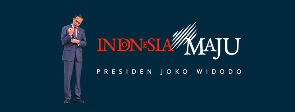 Facebook Jokowi