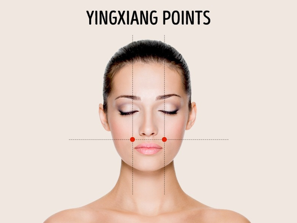 Yingxiang Points