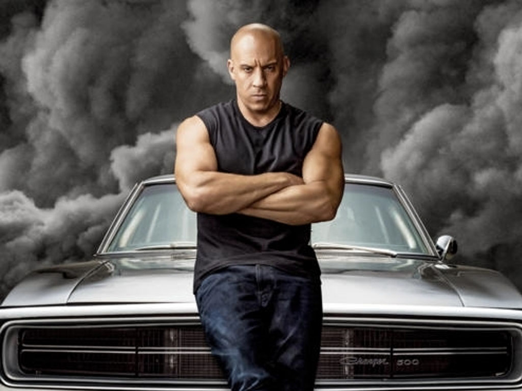 Film Fast and Furious 9