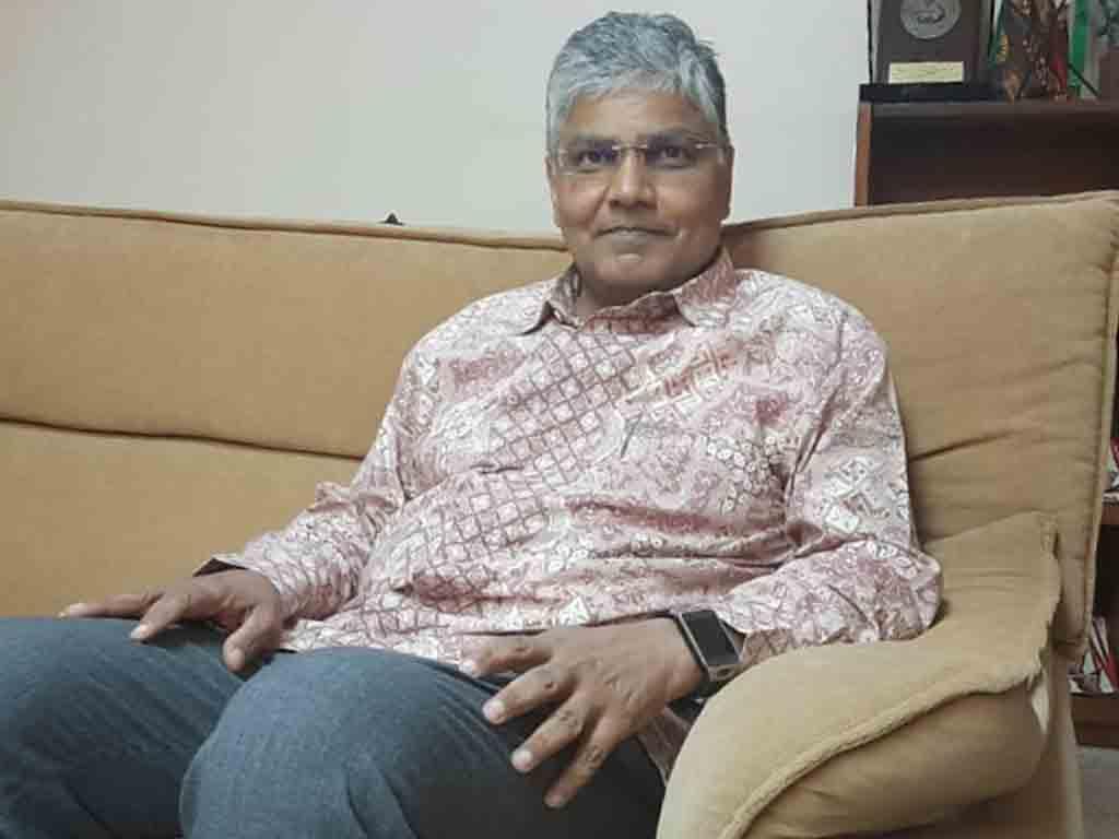 Dubes India Anggap FPI dan PA 212 Kelompok Ekstremis