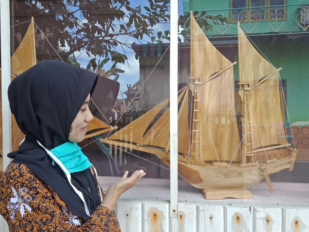 Cerita Pembuatan Perahu di Bulukumba (4)