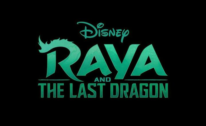 Film Raya and The Last Dragon