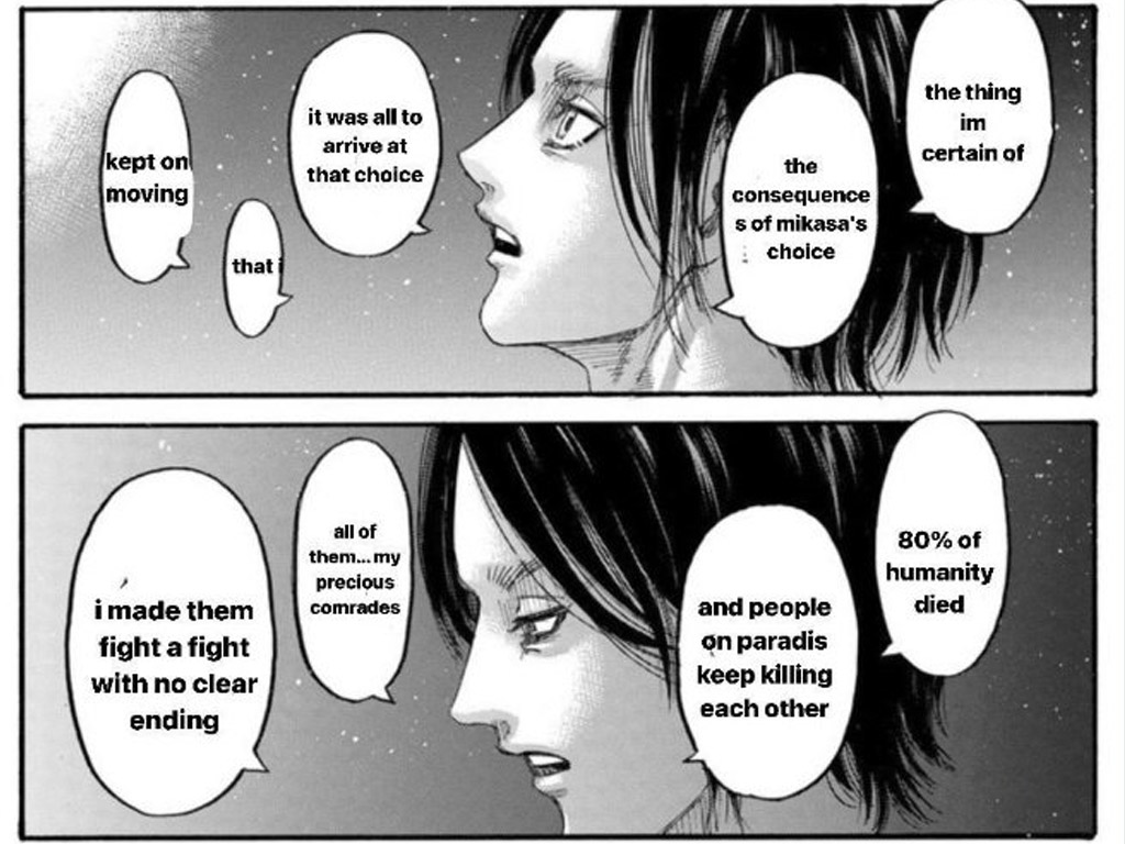 AoT Chapter 139